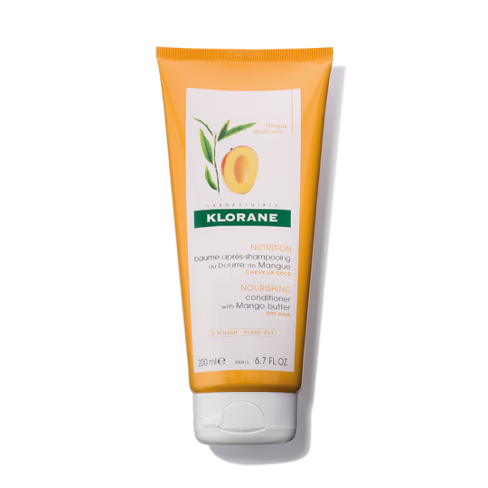 Klorane: Conditioner with Mango Butter