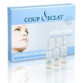 Coup d'Eclat: Instant Lifting Ampoules