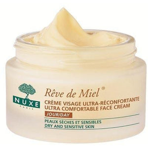 Nuxe Rêve de miel Ultra-Comforting Face Cream