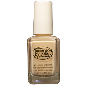 Thompson Alchemists: Super Base Nail Polish