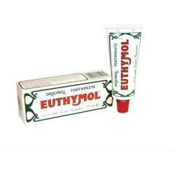 Euthymol Toothpaste