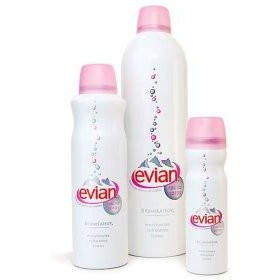 Evian Spray - Large