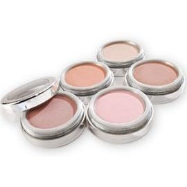 La Bella Donna: Compressed Mineral Blush - Pink Sorbet