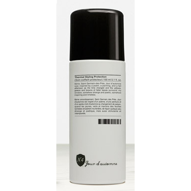 Number 4: Jour d'automne Thermal Styling Protection - Travel Size