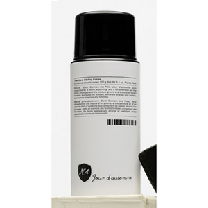 Number 4: Jour d'automne Texture Styling Creme - Travel Size