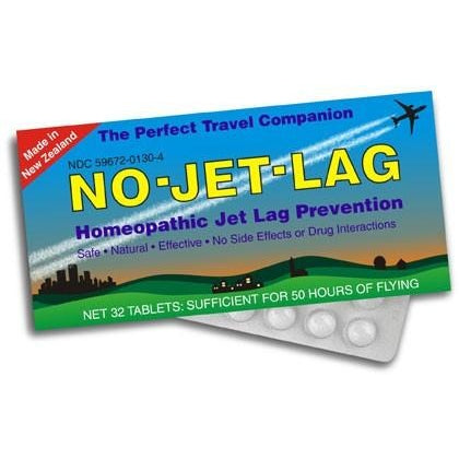 Global Source: No Jet Lag