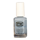 Thompson Alchemists: The Fountain-Blue Nail Polish