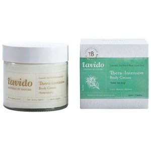 Lavido: Thera-Intensive Body Cream NEW FORMULA