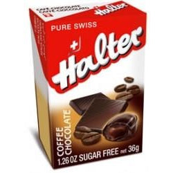 Halter Bonbons: Coffee & Chocolate