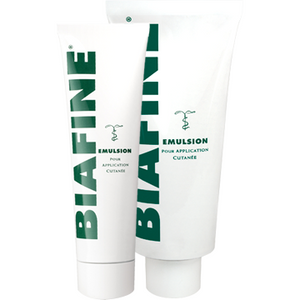 Biafine: Topical Emulsion