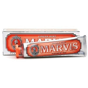 Marvis: Toothpaste Ginger Mint