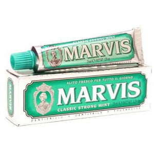 Marvis: Toothpaste Original Mint Travel