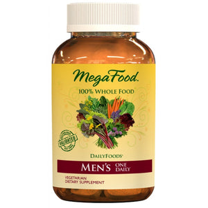 Megafoods: Men's One Daily
