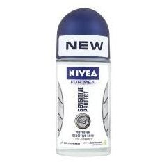 Nivea: Men - Sensitive Protect Roll-On