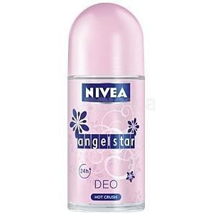 Nivea: Angel Star Hot Crush Roll-on