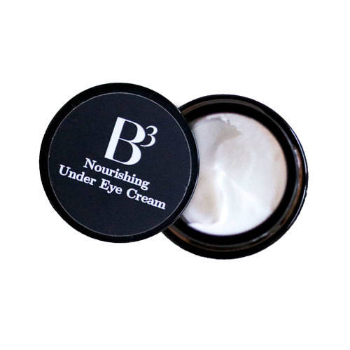 B3 Nourishing under eye cream