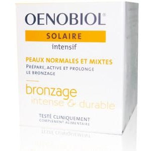 Oenobiol: Solaire Intensive