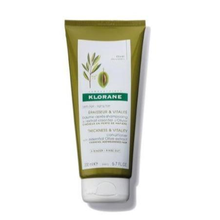Klorane: Conditioner with Essential Olive Extract