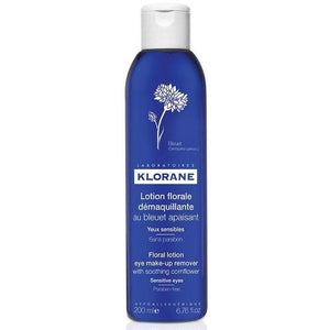 Klorane: Floral Lotion Eye Makeup Remover