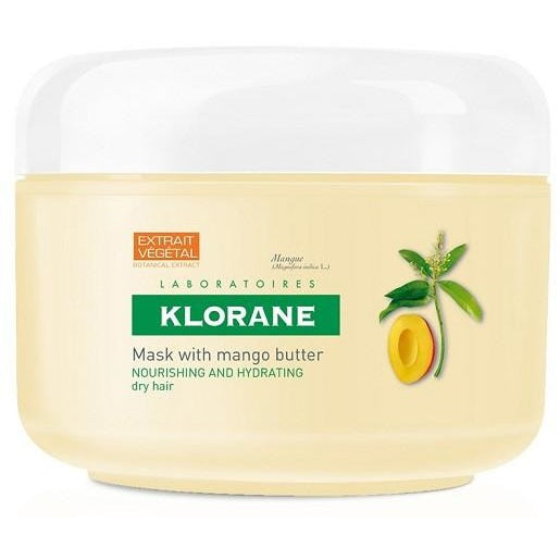 Klorane: Mask with Mango Butter