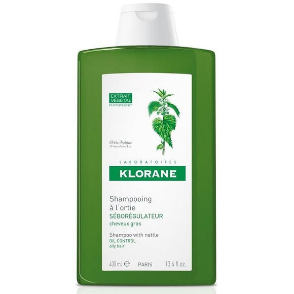 Klorane: Shampoo with Nettle