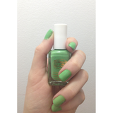 Thompson Alchemists: Tijuana Know a Secret? Nail Polish