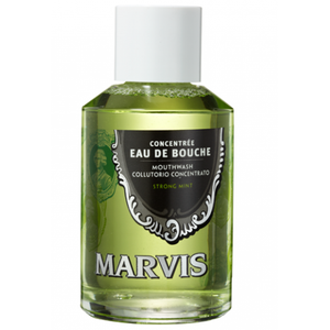 Marvis: Mouthwash Concentrate