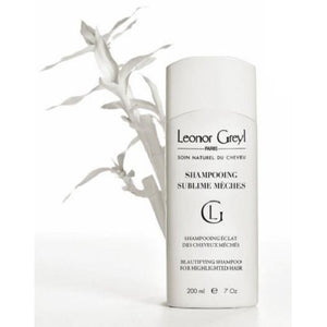 Leonor Greyl: Shampooing Sublime Meches – Shampoo for Highlighted Hair
