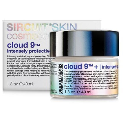 SIRCUIT SKIN: Cloud 9+