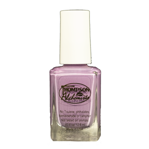 Thompson Alchemists: SoBe Naughty Nail Polish