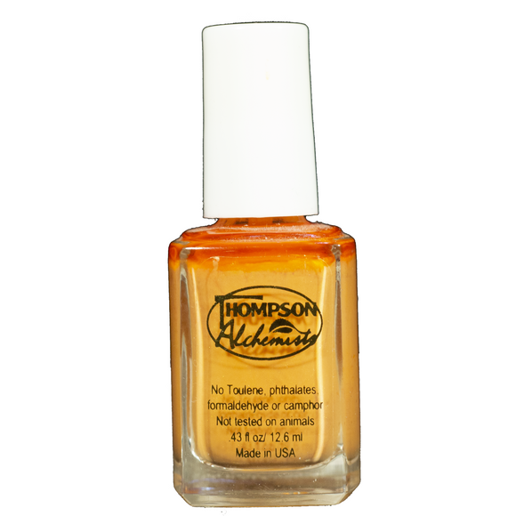 Thompson Alchemists: Tang! Nail Polish