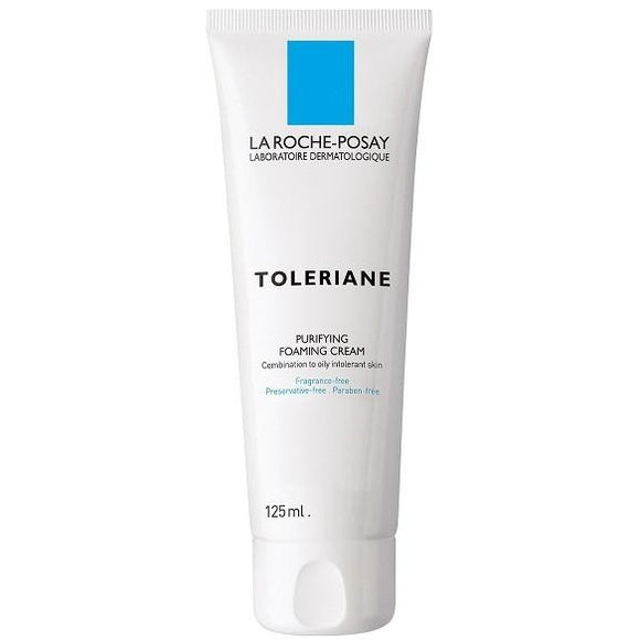 La Roche-Posay: Toleriane Purifying Foaming Cream