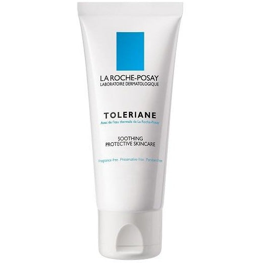 La Roche-Posay: Toleriane Facial Cream (Soothing Protective Skincare)