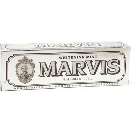 Marvis: Toothpaste Whitening Mint
