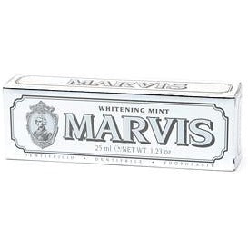Marvis: Toothpaste Whitening Mint Travel