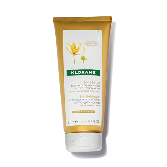 Klorane: Conditioner with Ylang Ylang Wax