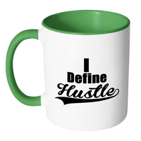The Flagship Coffee Mug (Available in 7 Colors)