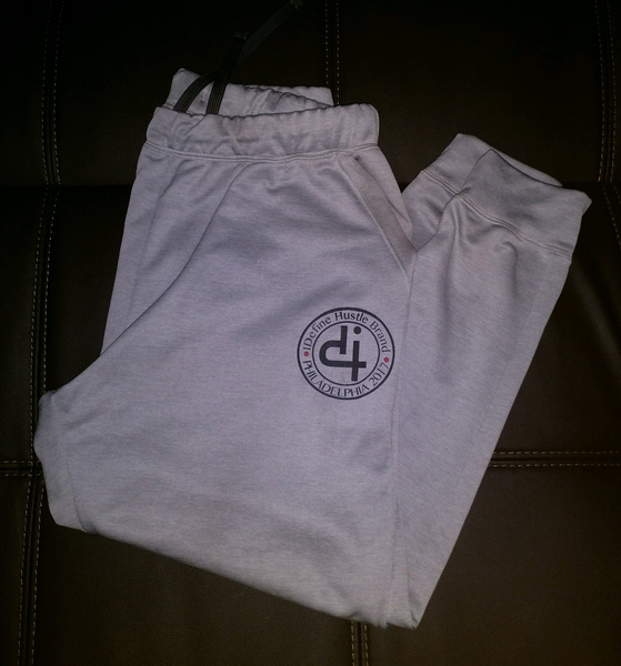 Iconic Joggers - Grey