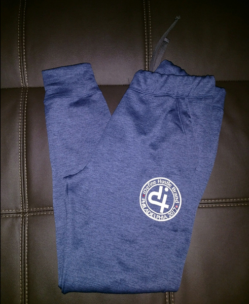 Iconic Joggers - Navy