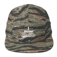 IDH Flagship Five Panel Cap