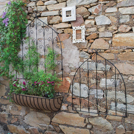 Wall Mounted Trellis for Garden Online
