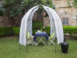 Decorative Gazebo Lattice Design Online