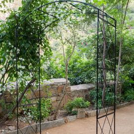 Decorative Monet Arch for Garden Online