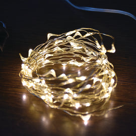 LED string light - Warm White