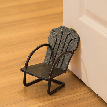 Chair Door Stopper & Bookends