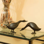 Decorative Duck Showpieces Online (Set of 2)