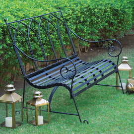 Outdoor Eden Park Bench Online
