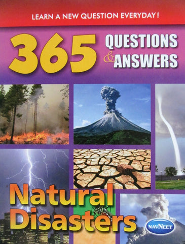 365 Questions and Answers - Natural Disasters