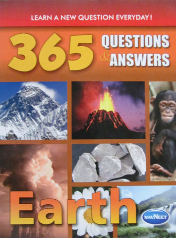 365 Questions and Answers - Earth