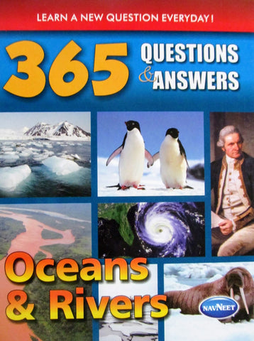 365 Questions and Answers - Oceans and Rivers